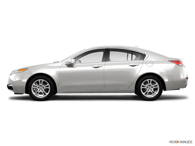 Pre-Owned 2010 Acura TL 3.5 Sedan in Ann Arbor, MI