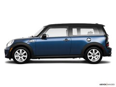 2010 MINI Cooper S Clubman Base Wagon Spokane, WA