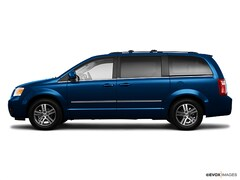 Used 2010 Dodge Grand Caravan Hero Wagon 2D4RN3D14AR336631 for Sale in Westfield, NY