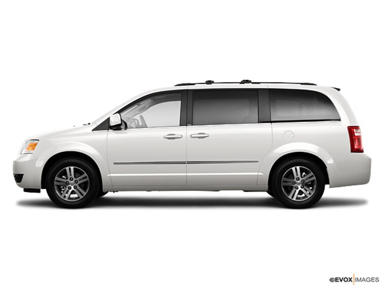 Used Used 2010 Dodge Grand Caravan Sxt For Sale In Muskegon Used