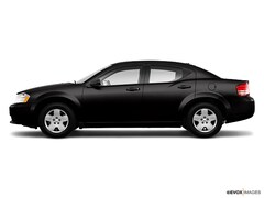 Used 2010 Dodge Avenger SXT SXT  Sedan in Virginia