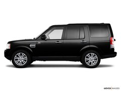 Used 2010 Land Rover LR4 Base SUV for sale in North Houston