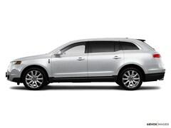 Used 2010 Lincoln MKT Wagon
