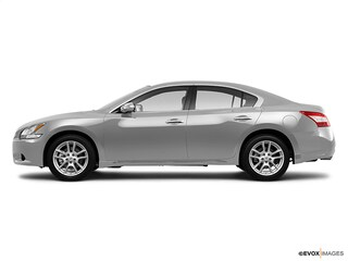 Used 2010 Nissan Maxima 3.5 S Sedan Colorado Springs