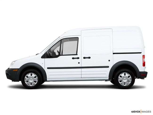 2010 Ford Transit Connect XL Van Cargo Van
