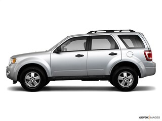 Used 2010 Ford Escape XLS (FWD 4dr XLS) SUV in Fort Myers