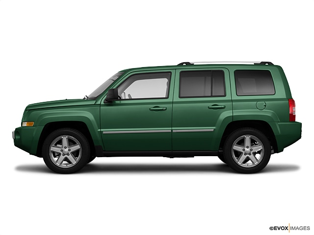 Wonderful 2010 Jeep Patriot Sport SUV