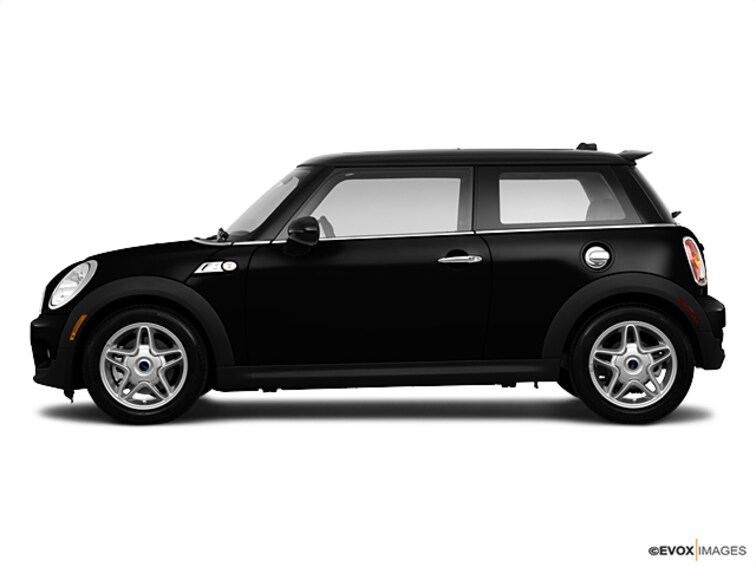 Used 2010 Mini Cooper Hardtop Coupe For Sale In Corvallis Or