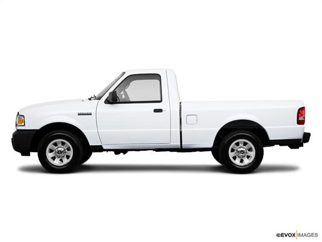 2010 Ford Ranger 4X2