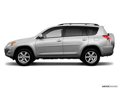 Bargain Used 2010 Toyota RAV4 Limited SUV under $10,000 for Sale in Puyallup, WA