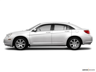 2010 Chrysler Sebring Limited Sedan