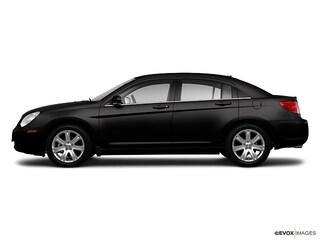 Used 2010 Chrysler Sebring Limited Sedan Irving, TX