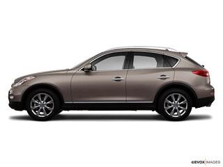 Pre-Owned 2010 INFINITI EX35 Journey SUV near Boston