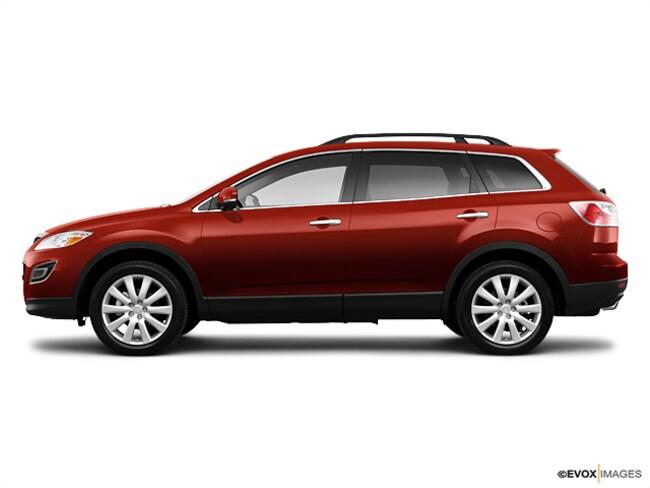 Used Mazda CX For Sale Bellevue WA - Mazda dealership bellevue