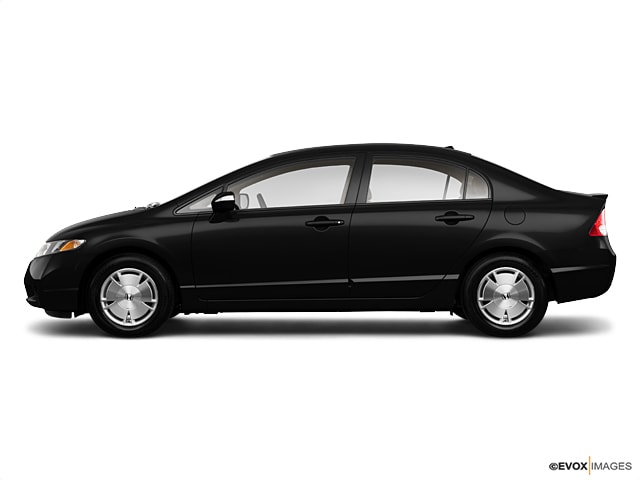 Used 2010 Honda Civic Hybrid HYBRID Sedan For Sale In Houston, TX