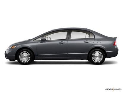 2010 Honda Civic Hybrid >> Used 2010 Honda Civic Hybrid Base For Sale In Memphis Tn Vin Jhmfa3f27as006044