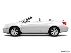 Used 2010 Chrysler Sebring Touring Convertible 1C3BC5ED1AN130032 for Sale in Westfield, NY