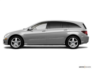 Used 2010 Mercedes-Benz R-Class R 350 Bluetec 4matic 4dr SUV for sale in Fort Myers, FL