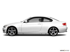 2010 BMW 3 Series 335i Coupe 2D Car