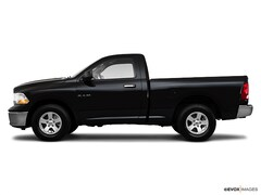 2010 Dodge Ram 1500 ST Truck Regular Cab