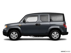 2010 Honda Element LX SUV