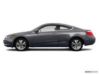 2010 Honda Accord 2dr I4 Auto LX-S Coupe