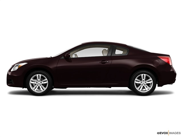 2010 Nissan Altima Coupe