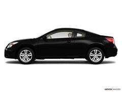 2010 Nissan Altima 2.5 S Coupe