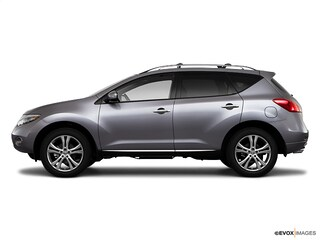Pre-Owned 2010 Nissan Murano LE SUV for sale in McKinney, TX