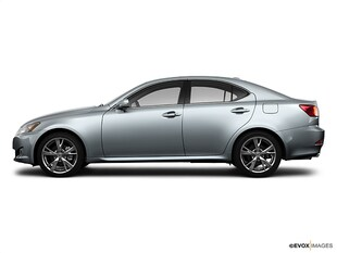 2010 LEXUS IS 250 Sedan
