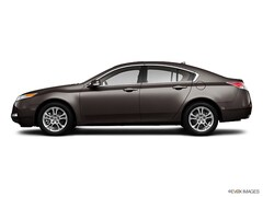 Used 2010 Acura TL 4dr Sdn 2WD Car for sale in Little Rock, AR