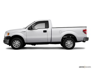 2010 Ford F-150 XL Truck Regular Cab