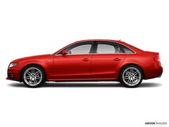 Used  2010 Audi A4 For Sale in Lihue, HI