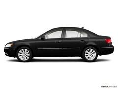 2010 Hyundai Sonata Limited Sedan for sale at Lynnes Subaru in Bloomfield, New Jersey