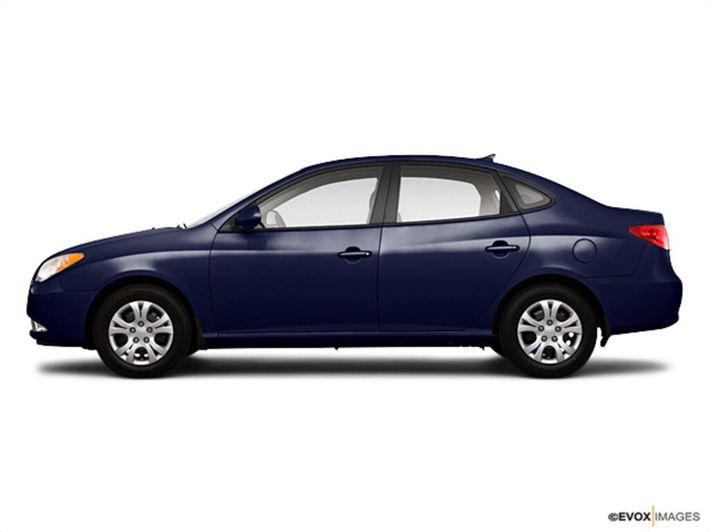 Used 2010 Hyundai Elantra GLS PZEV For Sale in Casper WY