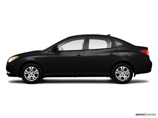 2010 Hyundai Elantra Sedan