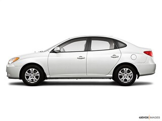 Used 2010 Hyundai Elantra GLS Pzev Sedan for sale near you in Auburn, MA