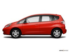 Pre-owned 2010 Honda Fit Base Hatchback for sale near you in Delaware