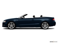 All used vehicles 2010 Audi S5 3.0 Premium Plus Cabriolet for sale near you in Stafford, VA