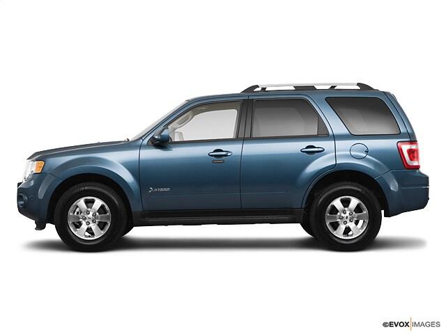 2010 Ford Escape Hybrid SUV