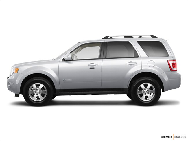 Used 2010 Ford Escape Hybrid SUV Eugene, OR