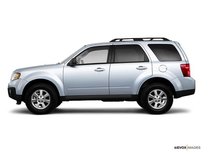 2010 Mazda Tribute i Sport SUV