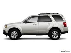 2010 Mazda Tribute i SUV