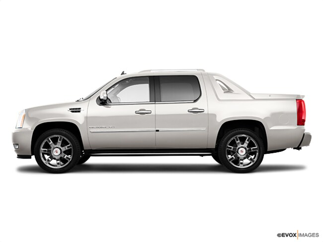 Used vehicles 2010 CADILLAC ESCALADE EXT Premium SUV for sale near you in Fort Walton Beach, FL