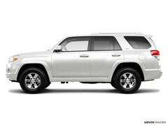 Used Cars  2010 Toyota 4Runner SUV For Sale in Pekin IL