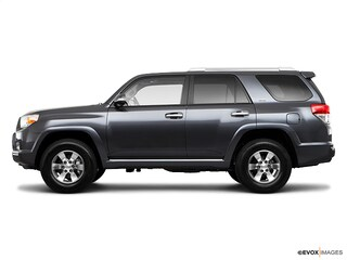 Used 2010 Toyota 4Runner in Broomfield