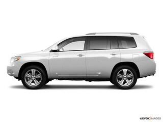 Used 2010 Toyota Highlander Limited SUV 190673A for sale in Thorndale, PA