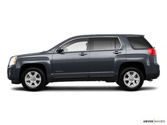 Bargain Vehicles for sale 2010 GMC Terrain SLE-2 SUV in Nampa, ID