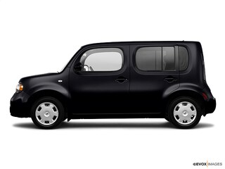 Used 2010 Nissan Cube Wagon under $10,000 for Sale in Anchorage