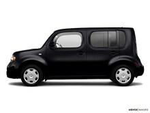 2010 Nissan Cube 1.8 S Wagon